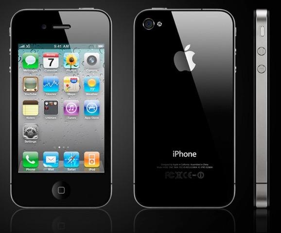 ¡EL IPHONE 4 EN MIS MANOS!