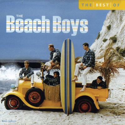 The Beach Boys timeline