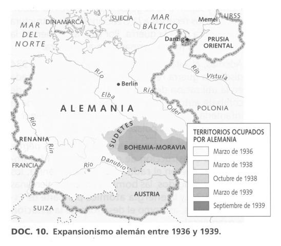 Annexió d'Àustria