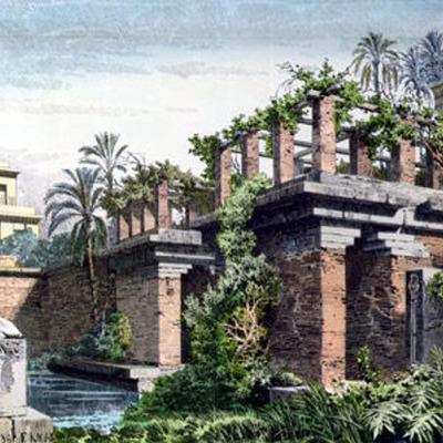 Babilonia timeline