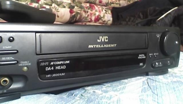 Renovando Video