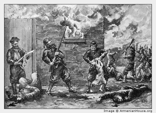 Massacre In Kemkh