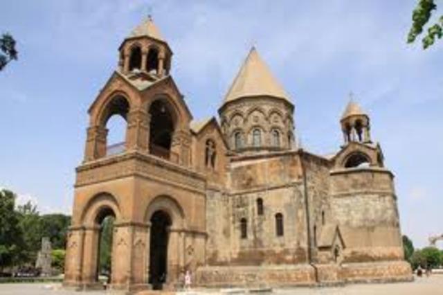 Armenia and Religion