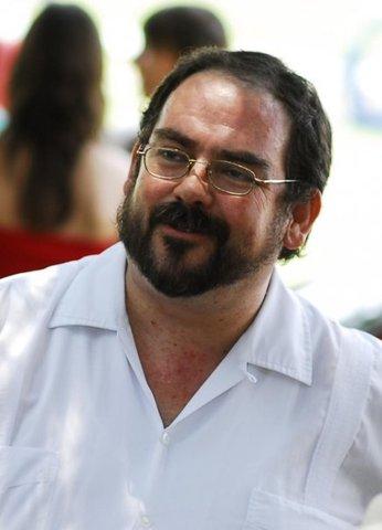 Alfonso Noriega