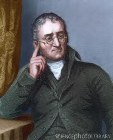John Dalton