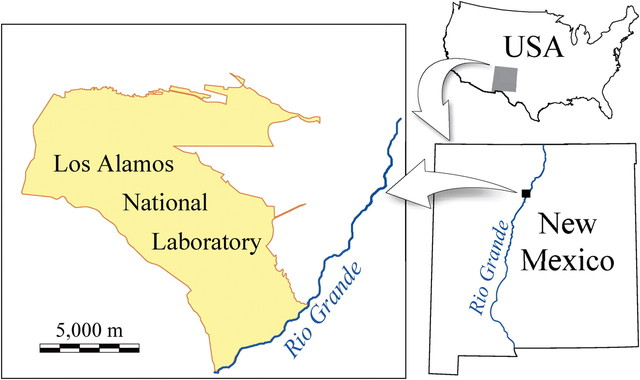 Los Alamos Labortories