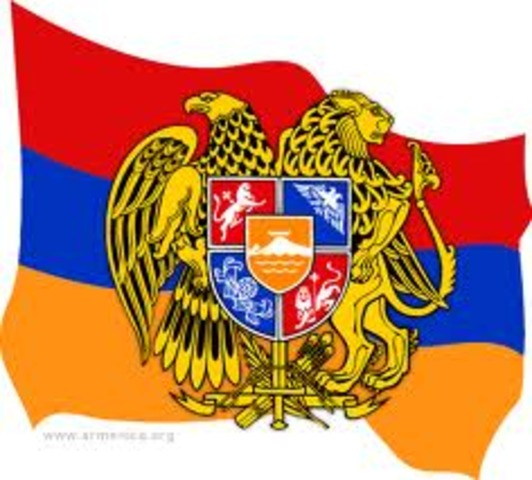 """The word """"Armenia"""" banned"""