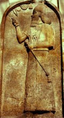siglo IX a.C