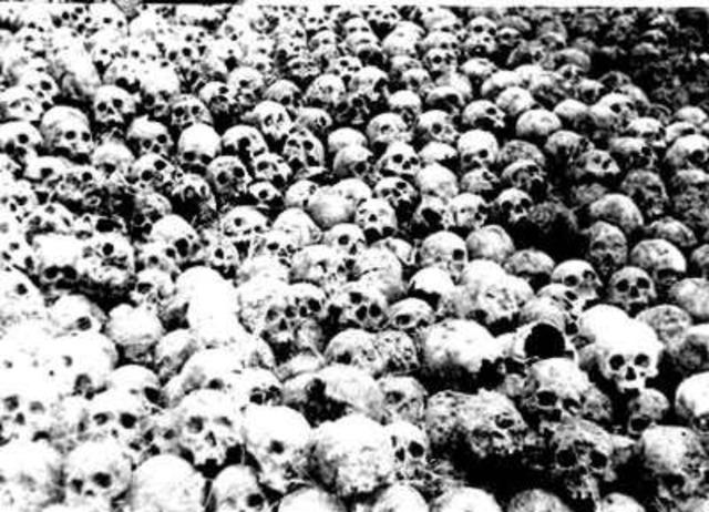 Massacre in Sassan