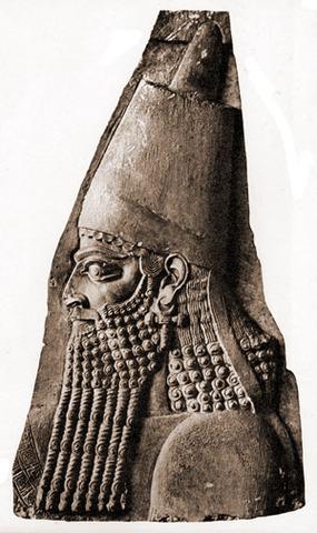 Sargón II