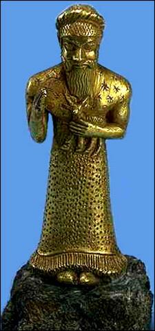 Ashur-uballit I