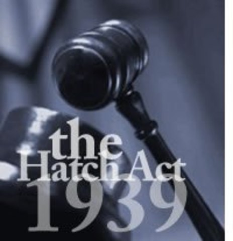U. S. Congress passes the Hatch Act