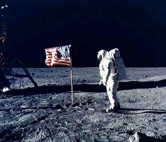 Månelandingen