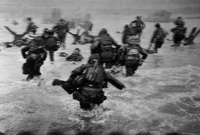 2.verdenskrig slutter