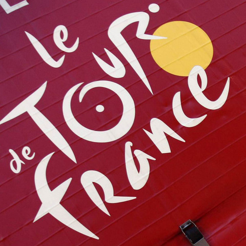 Première victoire d'étape dans le Tour de France