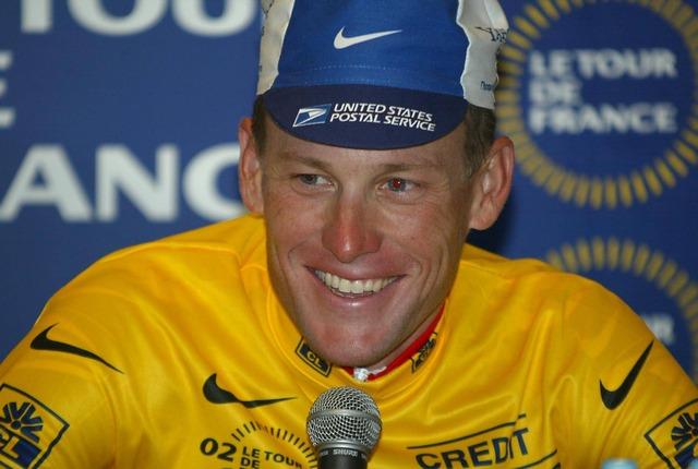 Quatrième Tour de France