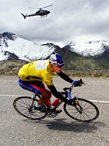 Deuxième Tour de France