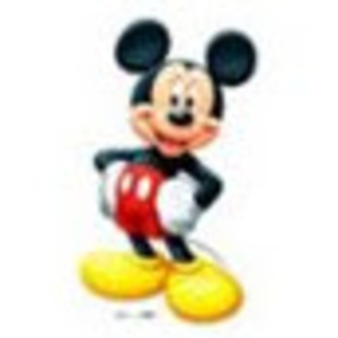 Mickey Mouse's official birthday