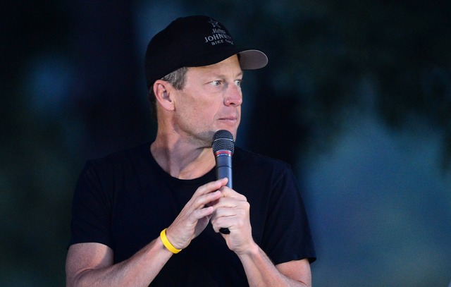 Armstrong renonce à faire appel des accusations