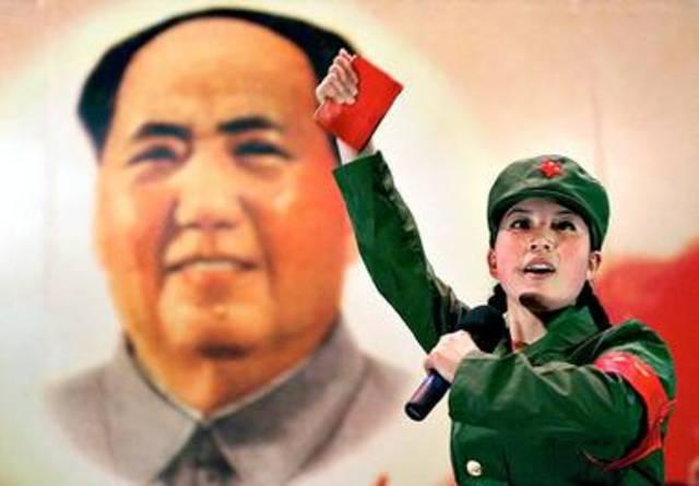 """""""Maos lille røde"""""""