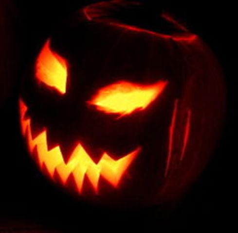 First   Celebratory    Halloween