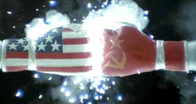 Sovjet VS USA