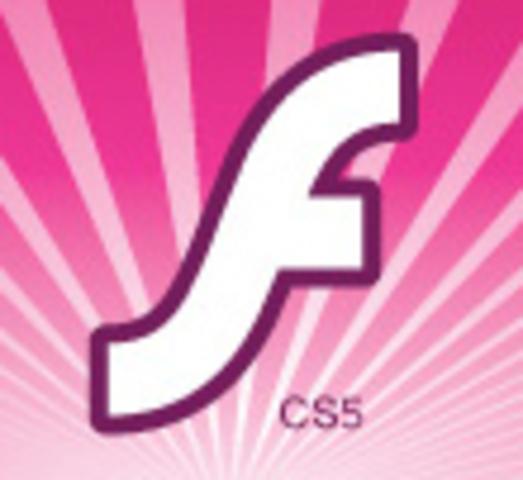 Adobe Flash CS5 (Viper)