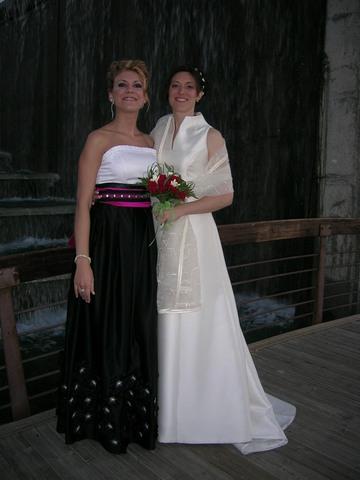 Mi hermana se casa