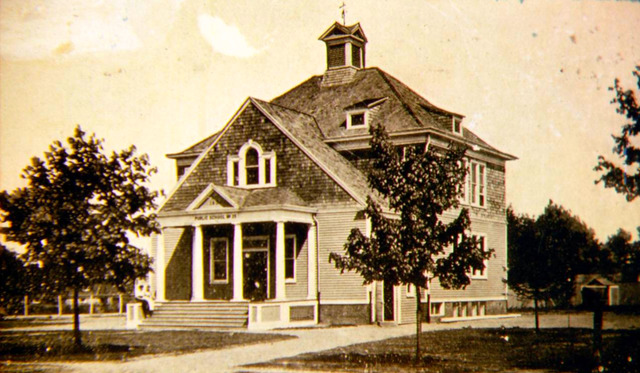 New York Public School Society Formed