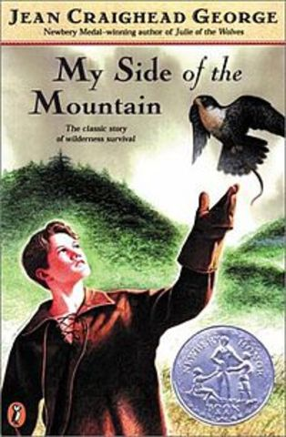 Read My Side of The Mountain