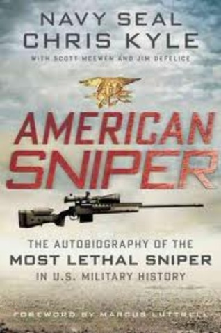 Read American Sniper