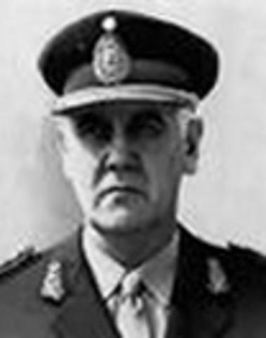 Presidencia de Alejandro Agustín Lanusse-Contexto político-social