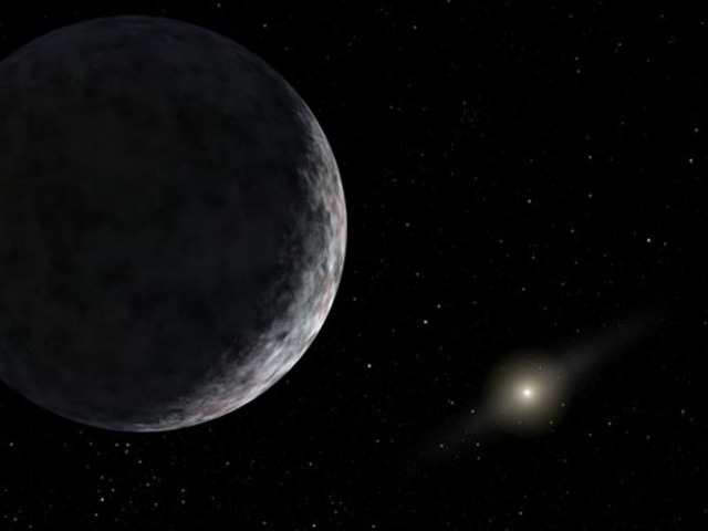 10th Planet Discovered