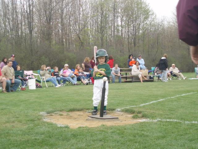 Boardman Community Baseball