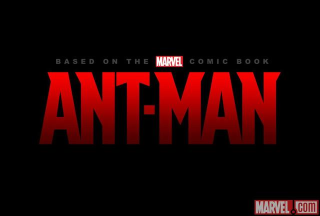 Ant- Man