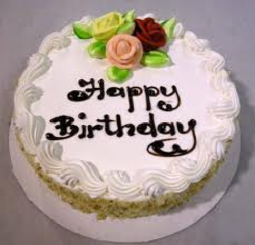Ann's Birthday!