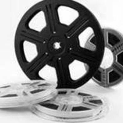 The History of Film Making timeline