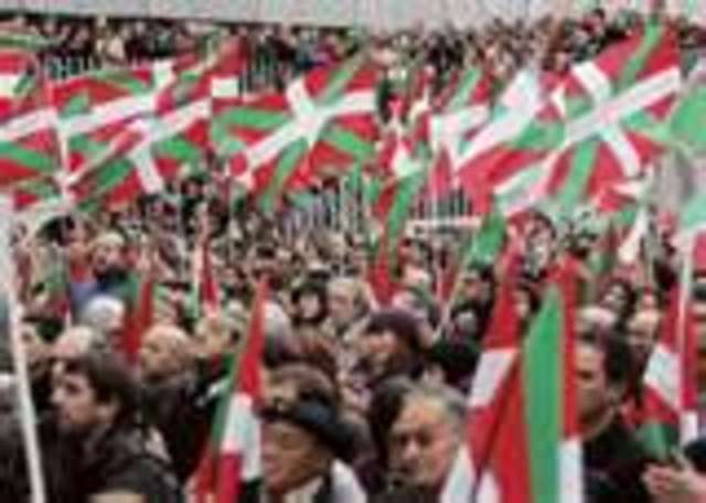 The Basque People React to Violence