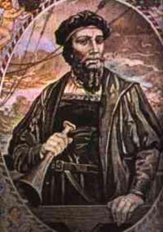 Cabral's trip