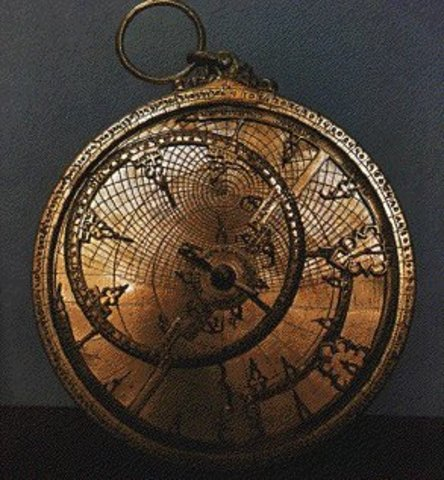 Inventions that helped the voyages