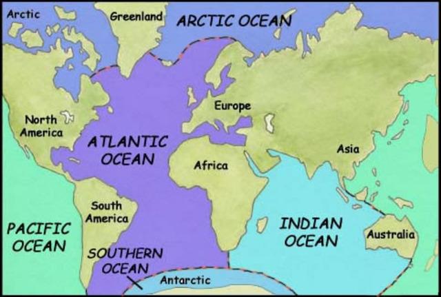 Reason for European voyages