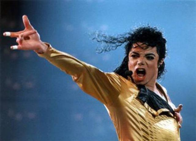Fallece Michael Jackson