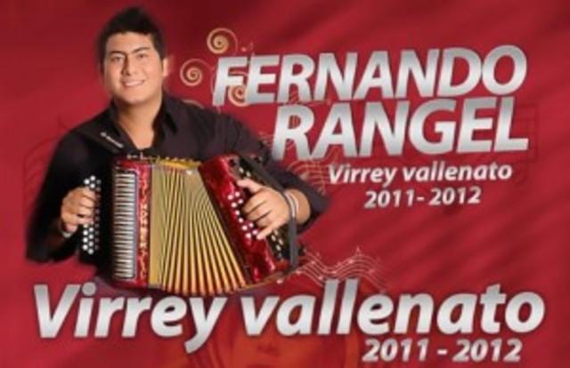 martin rangel sings musically with fernand