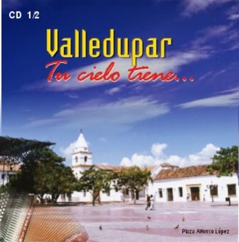 born  in Valledupar.