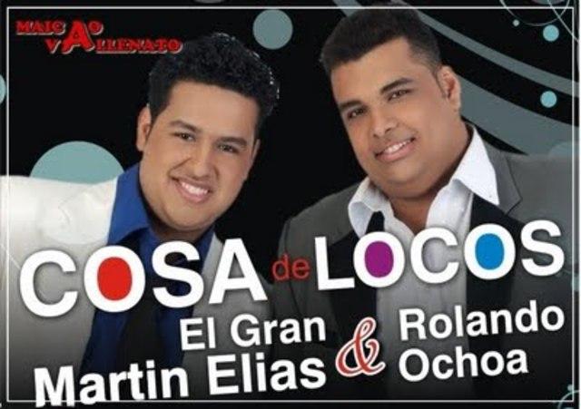 successful new crazy thing ``cosa de locos``