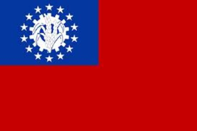 I moved to Burma/Myamar