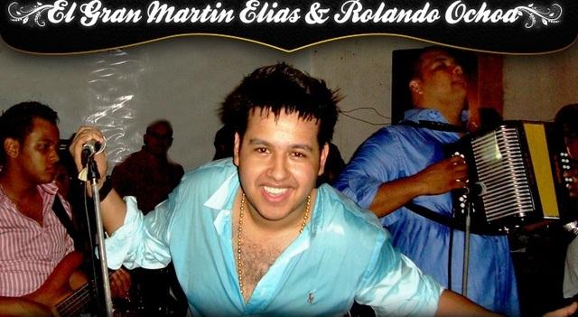 ranks third in vallenato festival
