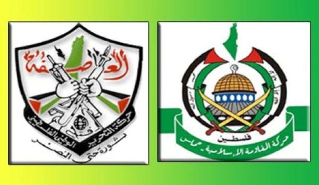 Confronto - Fatah X Hamas