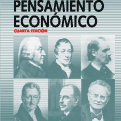 Precursores del pensamiento economico timeline