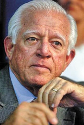 Governor Carlos Romero Barceló